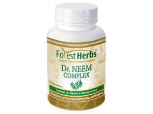 Dr. Neem Complex