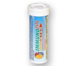 Immunozin Booster
