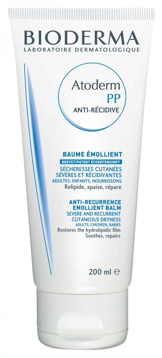 BIODERMA Atoderm PP Anti-recidive 200 ml.