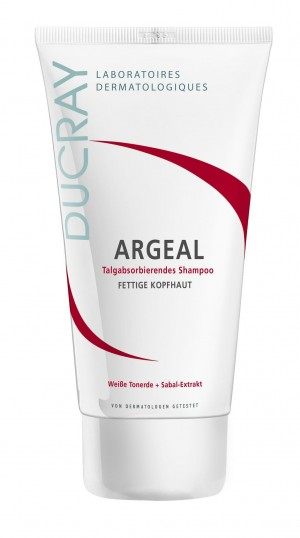 Ducray Argeal Gentle Cream Shampoo-150ml