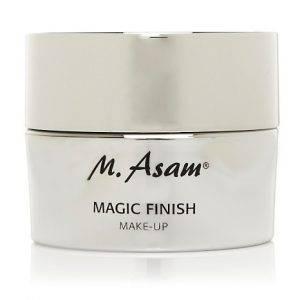 ASAM MAGIC FINISH MAKE-UP 30ml